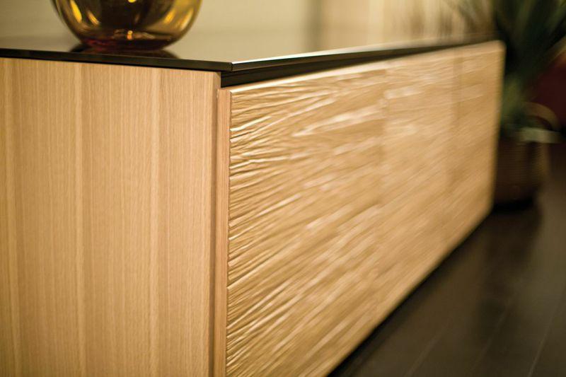 Chameleon Collection AV Cabinet