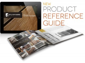 Salamander Designs 2015 Product Reference Guide
