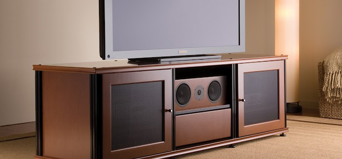 av designs salamander in synergy b single posts audio rack black cabinet cherry w perf width system