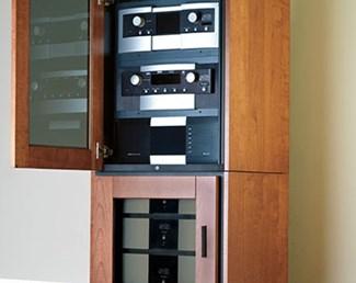 Pro Audio Cabinets