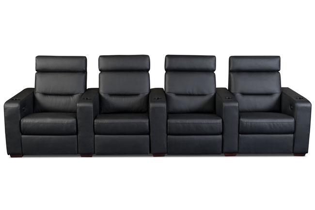 Salamander Designs Av Basics Theater Seating Home