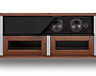Synergy Integrated Speakers