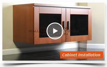 Five Easy Steps To Wall Mounting Your Av Cabinet