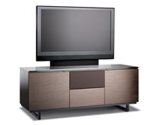 Cabinet Integrated TV Mounts