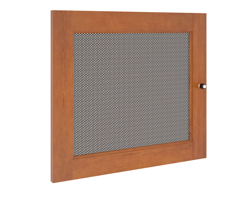 Metal Cabinet Door Inserts | Home design ideas