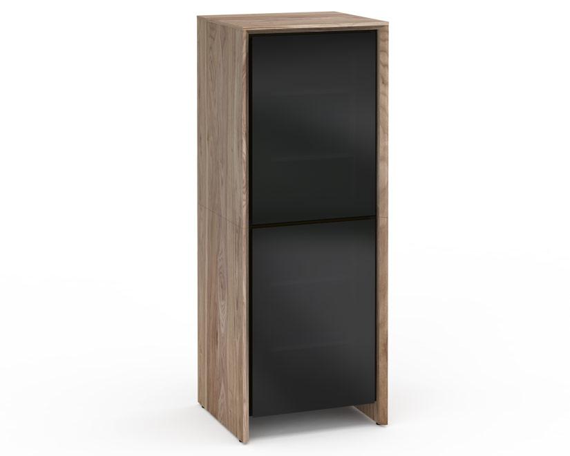 audio cabinet glass door 2