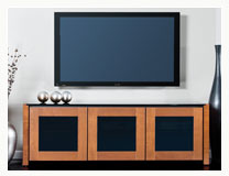 Salamander Custom Home Entertainment Furniture Products