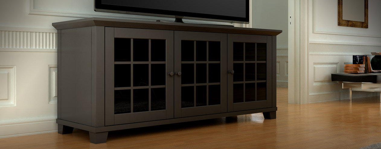 audio cabinet furniture 2