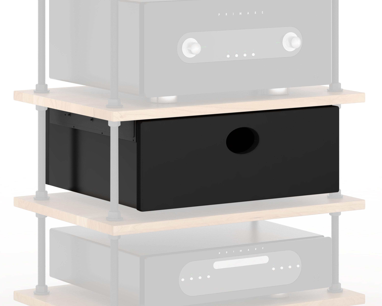 archetype drawer black archetype furniture