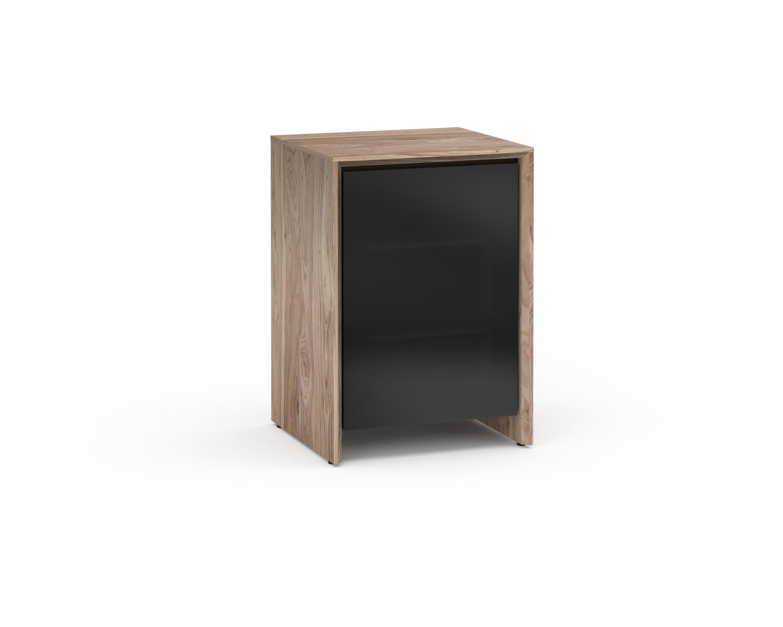 Exceptionnel Audio Cabinet Glass Doors Designs